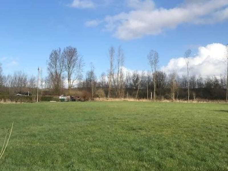 Sale site Houlle 43500€ - Picture 2