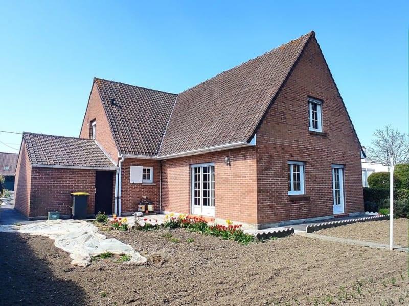 Vente maison / villa Renescure 279450€ - Photo 10