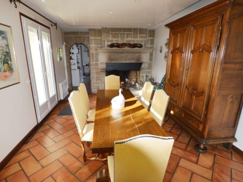 Venta  casa Cormeilles en parisis 772000€ - Fotografía 13