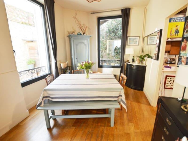 Vente maison / villa Cormeilles en parisis 819000€ - Photo 12