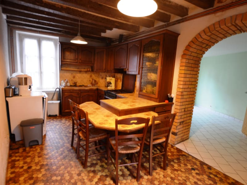 Venta  casa La frette sur seine 375000€ - Fotografía 12