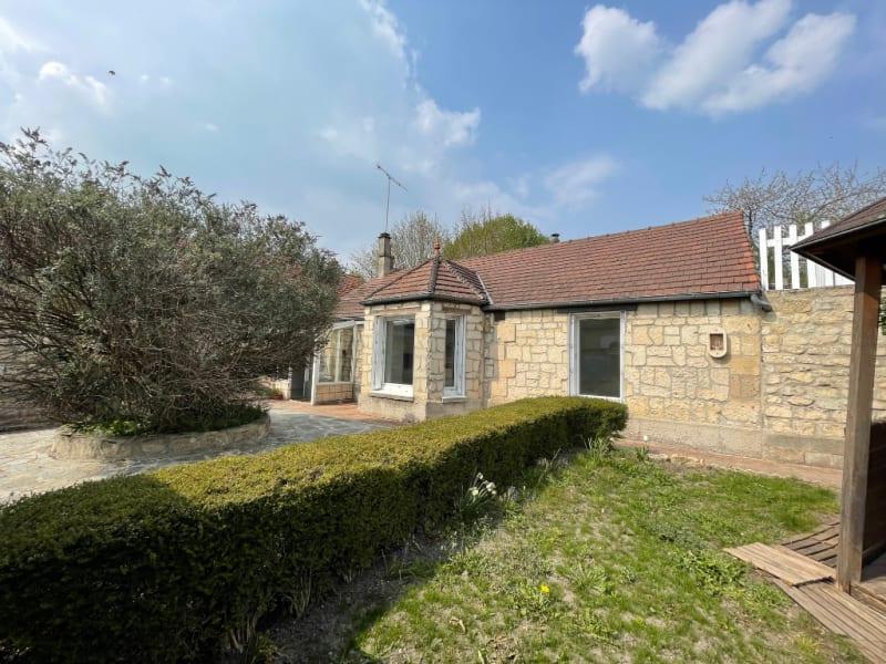 Sale house / villa Gouvieux 357000€ - Picture 9