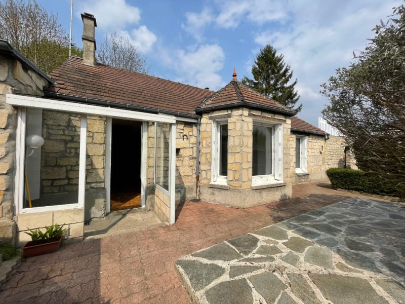 Sale house / villa Gouvieux 357000€ - Picture 10