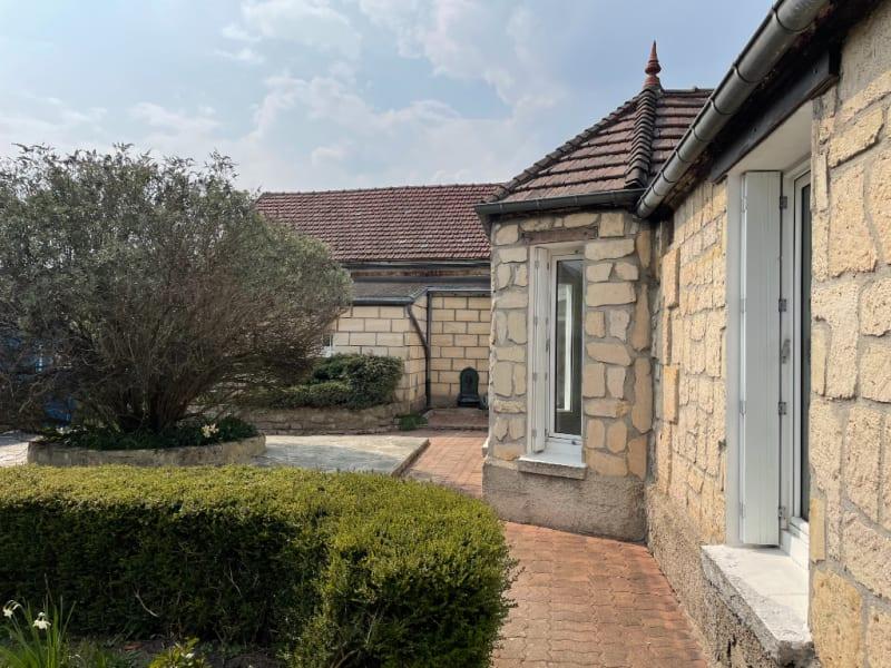 Sale house / villa Gouvieux 357000€ - Picture 12