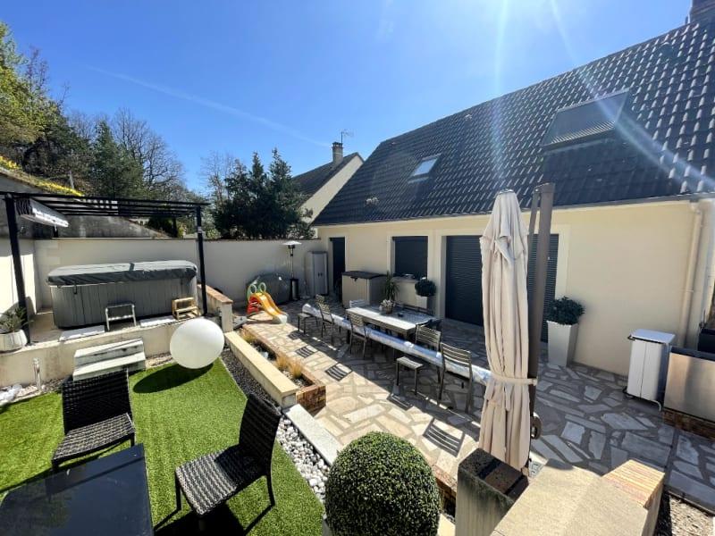 Vente maison / villa La ferte alais 399000€ - Photo 10