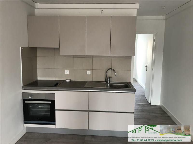 Location appartement Juvisy sur orge 774,86€ CC - Photo 12