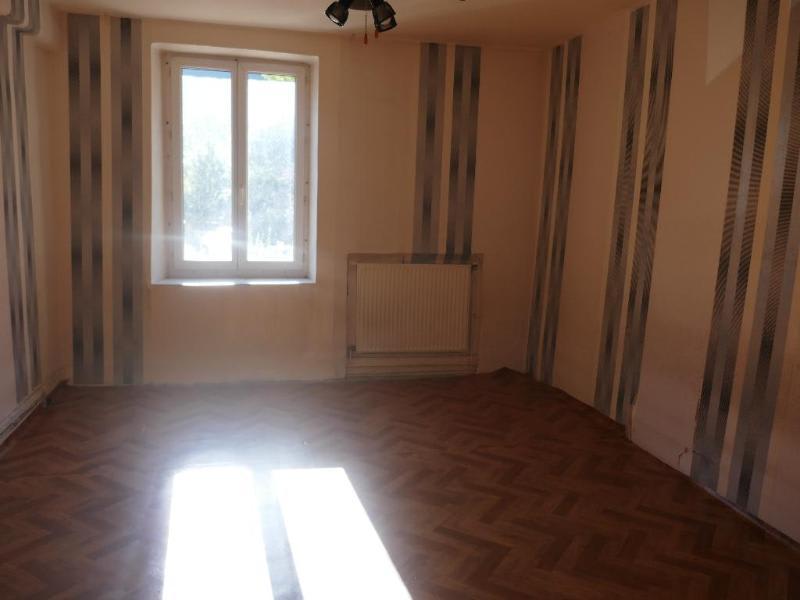 Vente maison / villa Les neyrolles 68000€ - Photo 7