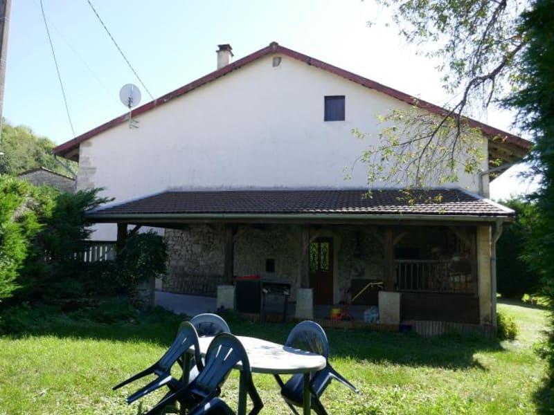 Vente maison / villa Ceignes 153000€ - Photo 19