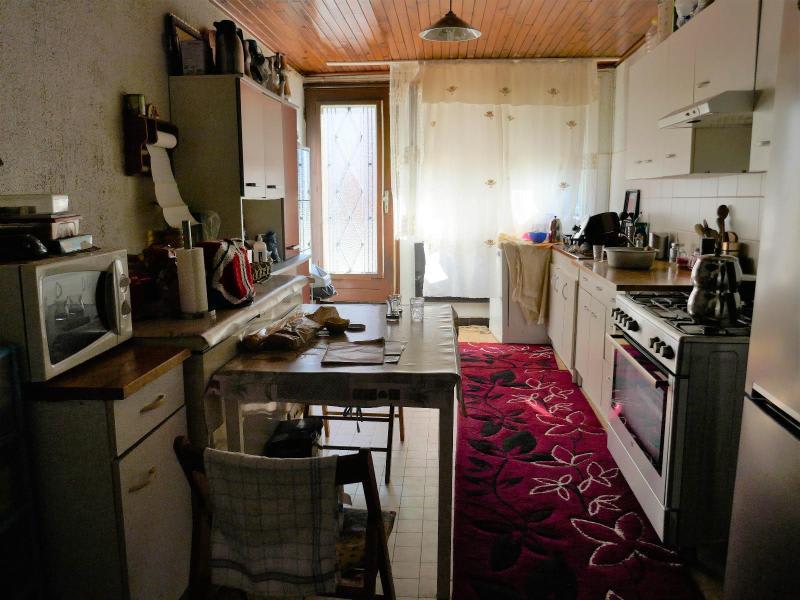 Sale house / villa Port 90000€ - Picture 7
