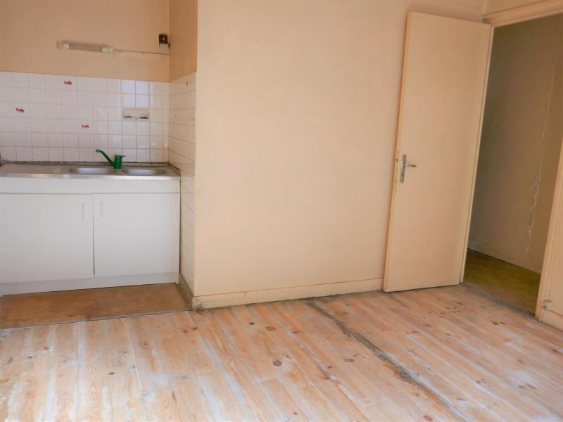 Vente maison / villa Nantua 78000€ - Photo 19