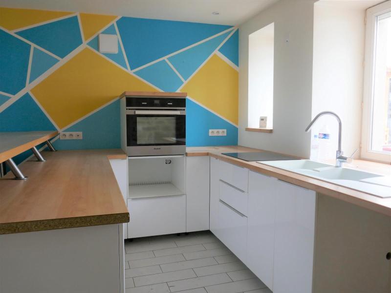 Vente maison / villa Leyssard 130000€ - Photo 10