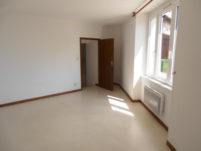 Rental apartment St martin du fresne 320€ CC - Picture 5