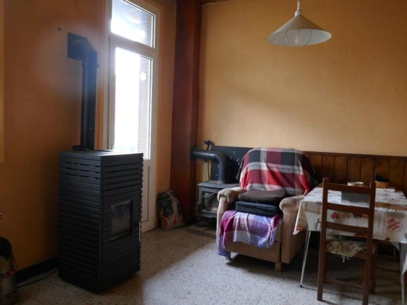Vente maison / villa Les neyrolles 76500€ - Photo 8