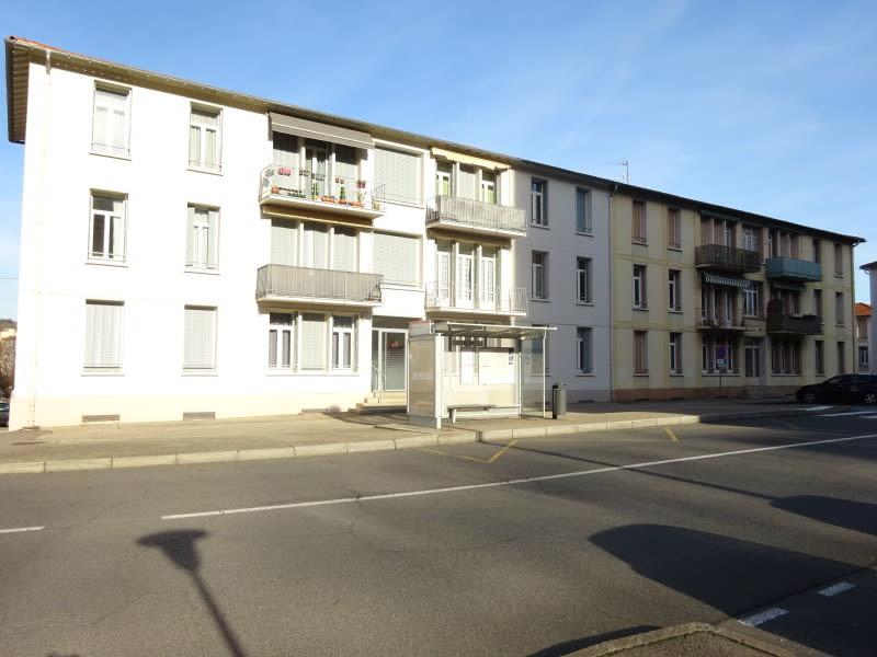 Alquiler  apartamento Oullins 637€ CC - Fotografía 21
