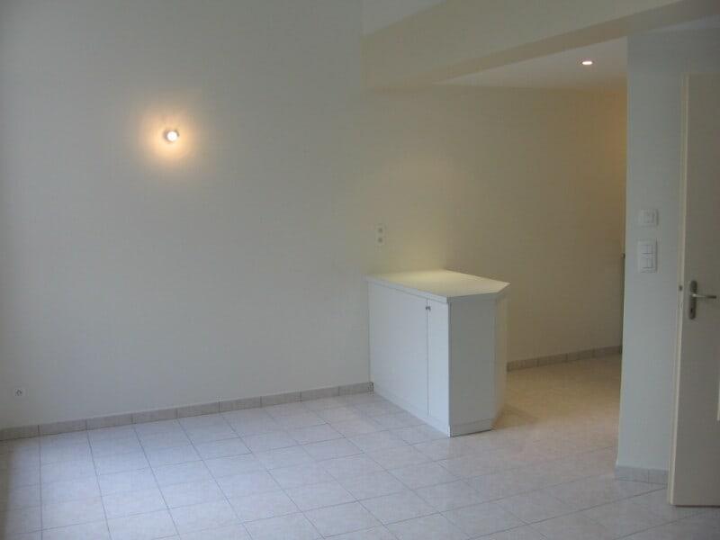 Alquiler  apartamento Lyon 7ème 514€ CC - Fotografía 9
