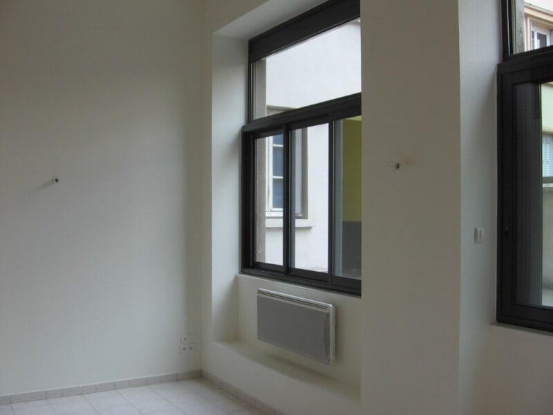 Alquiler  apartamento Lyon 7ème 514€ CC - Fotografía 11