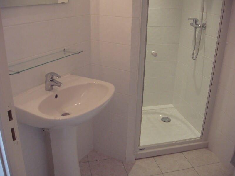 Alquiler  apartamento Lyon 7ème 514€ CC - Fotografía 21