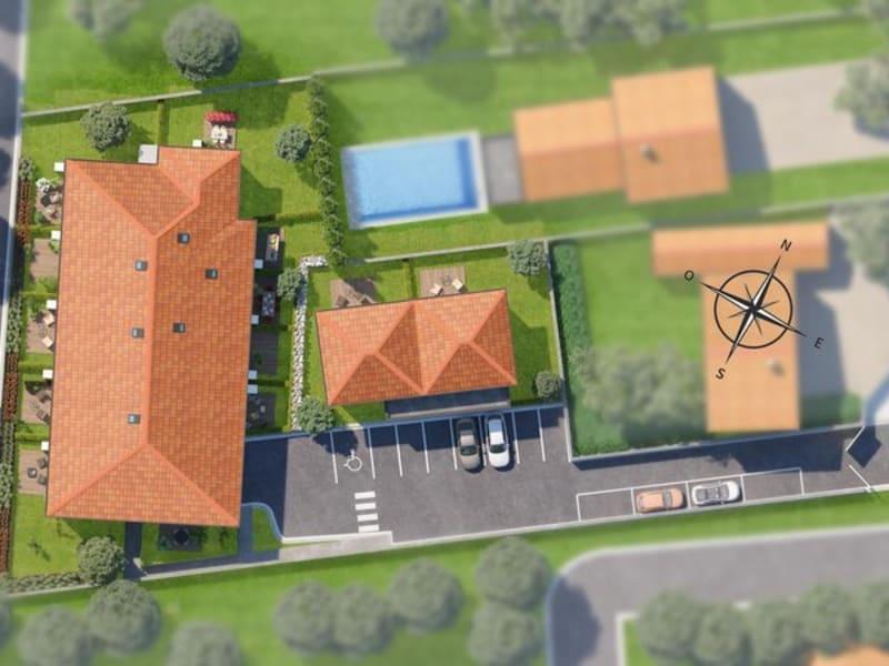 Vente appartement La verpillière 239000€ - Photo 8