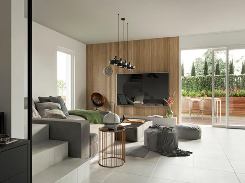 Vente appartement La verpillière 222000€ - Photo 7