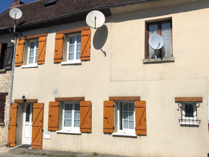 Sale house / villa Marines 152000€ - Picture 6