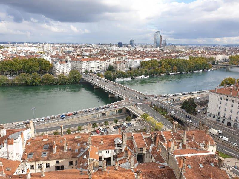Sale apartment Lyon 1er 680000€ - Picture 4