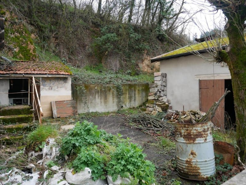 Sale house / villa La clayette 28000€ - Picture 11