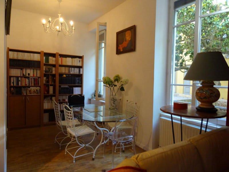 Vente appartement Lyon 4ème 370000€ - Photo 6