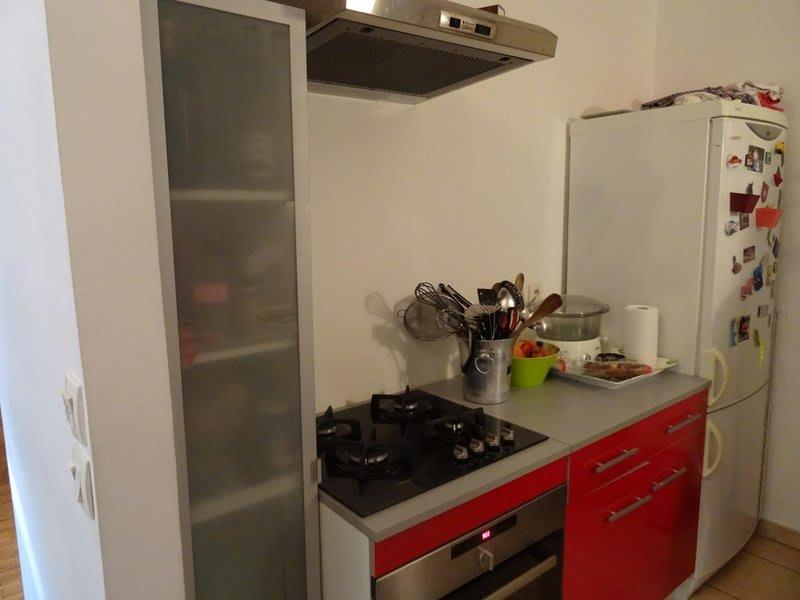 Vente appartement Lyon 4ème 370000€ - Photo 7