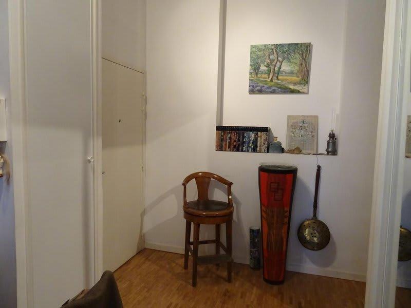 Vente appartement Lyon 4ème 370000€ - Photo 8