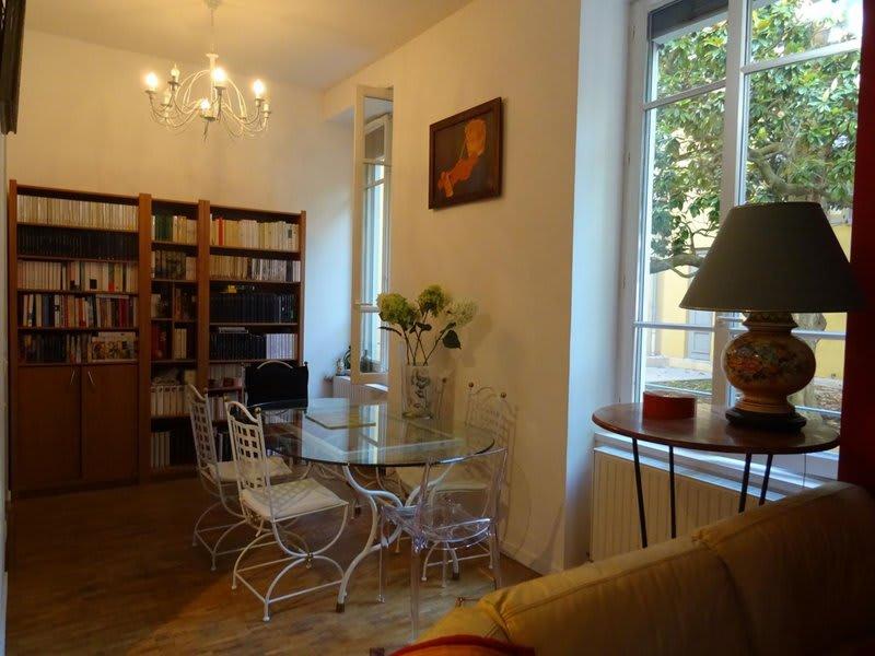 Vente appartement Lyon 4ème 370000€ - Photo 9