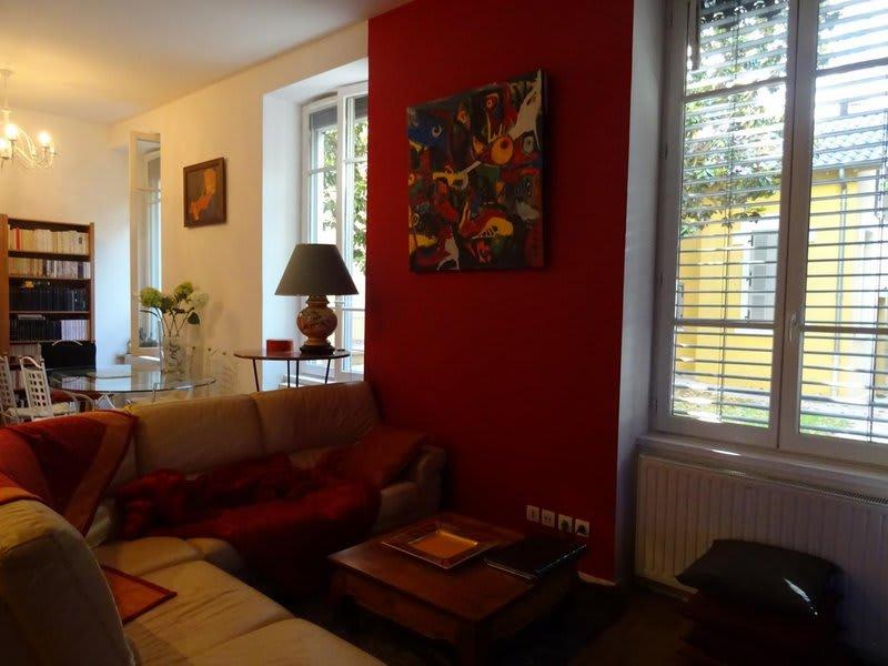 Vente appartement Lyon 4ème 370000€ - Photo 10