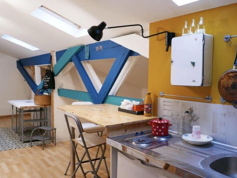 Vente appartement Lyon 4ème 98000€ - Photo 4