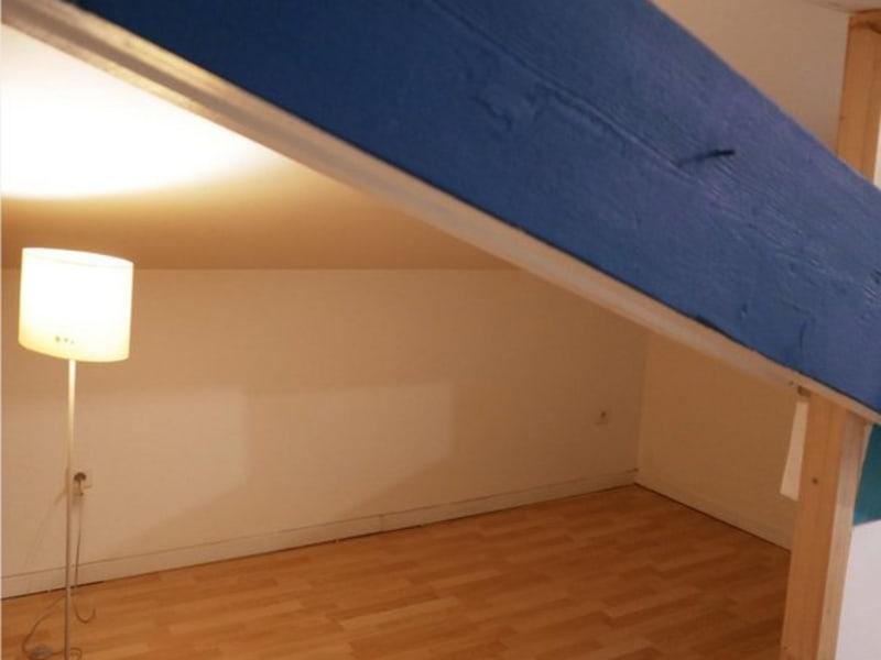 Vente appartement Lyon 4ème 98000€ - Photo 6