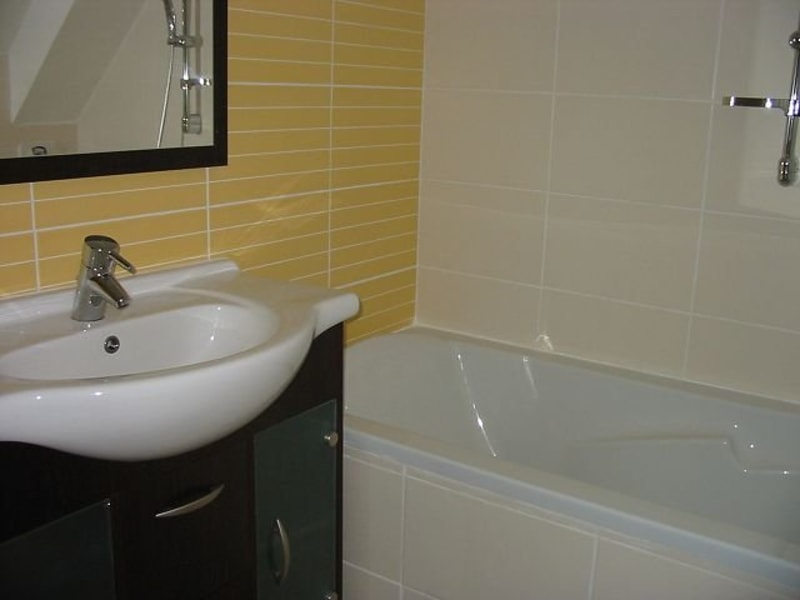 Location appartement Ste clotilde 780€ CC - Photo 17