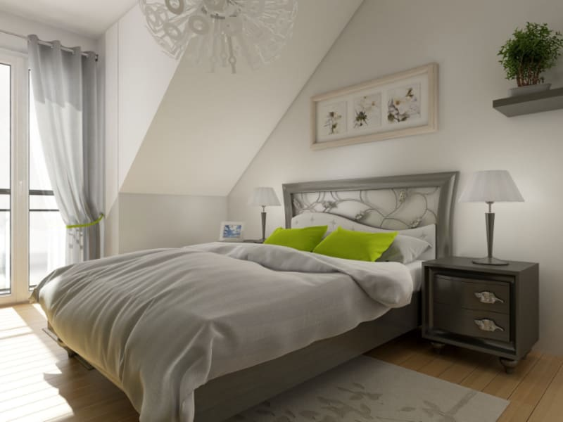 Sale house / villa Bourgoin jallieu 181900€ - Picture 9