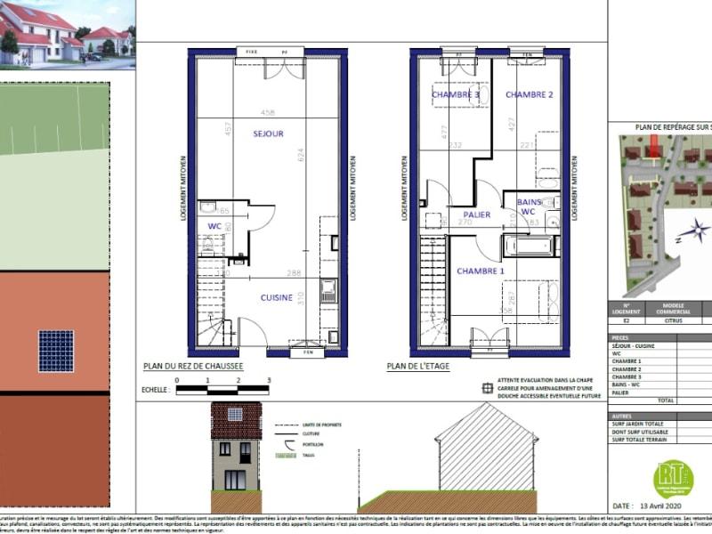 Sale house / villa Saint chef 179900€ - Picture 12