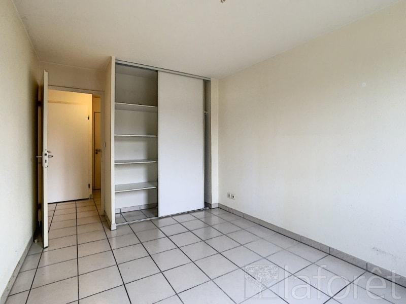 Sale apartment L isle d abeau 166000€ - Picture 11