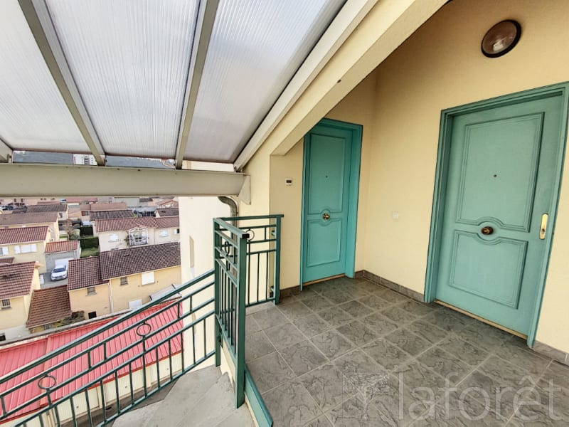 Sale apartment Bourgoin jallieu 139900€ - Picture 13