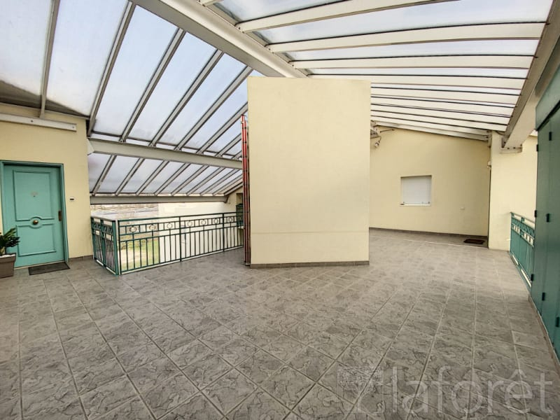 Sale apartment Bourgoin jallieu 139900€ - Picture 14