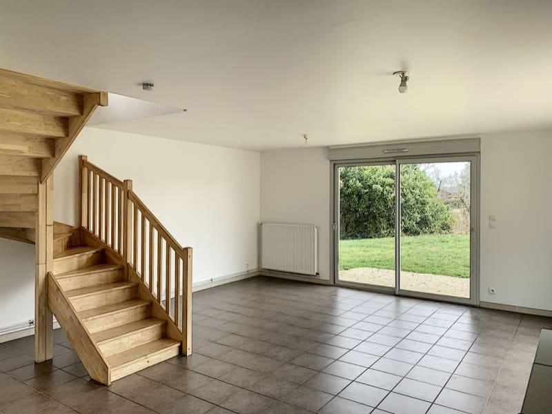 Vente maison / villa Saint simeon de bressieux 214900€ - Photo 5