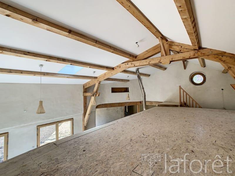 Vente maison / villa L isle d abeau 545000€ - Photo 15