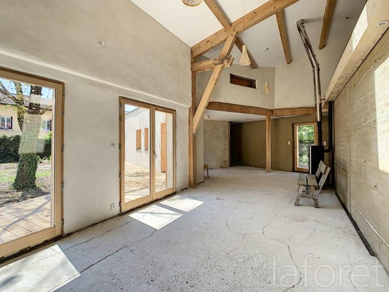 Vente maison / villa Bourgoin jallieu 545000€ - Photo 13