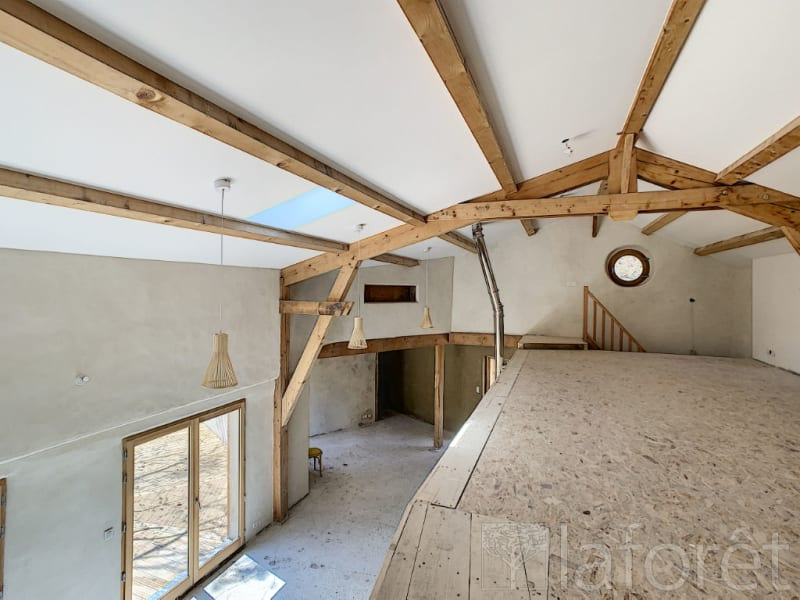 Vente maison / villa Bourgoin jallieu 545000€ - Photo 16