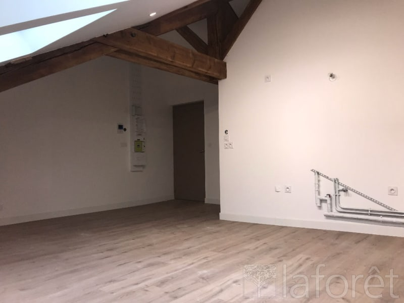 Location appartement Bourgoin jallieu 530€ CC - Photo 10