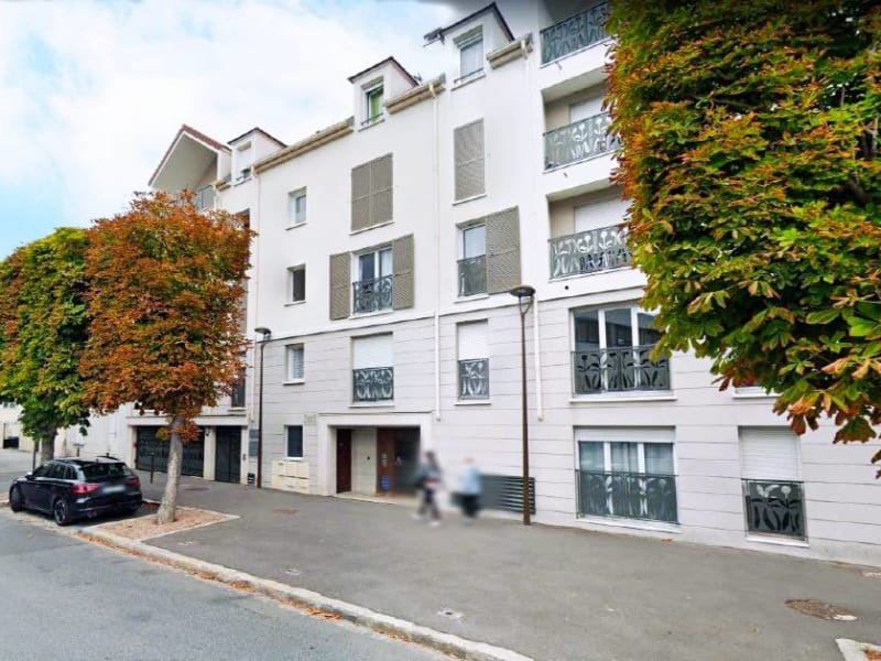 Rental apartment Arpajon 550€ CC - Picture 11
