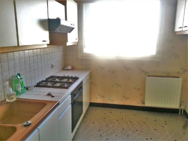 Sale apartment Meaux 132500€ - Picture 9