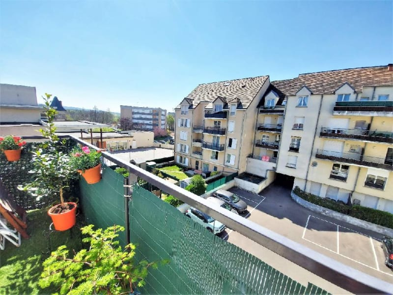 Vente appartement Meaux 215 000€ - Photo 11
