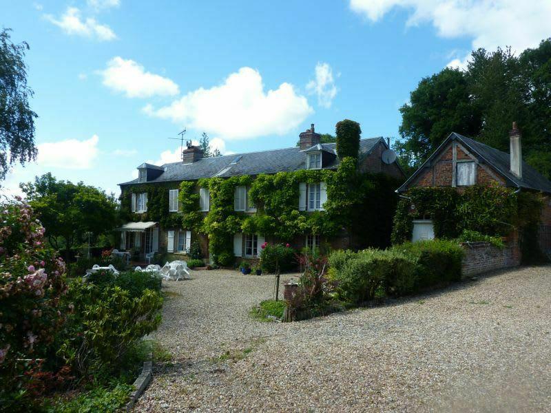Sale house / villa Cambremer 439950€ - Picture 7