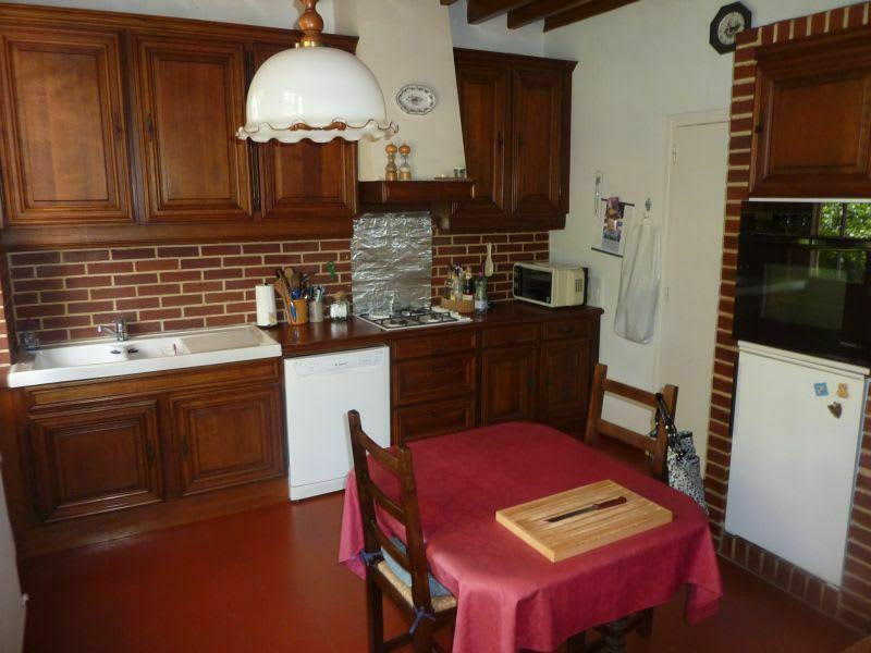 Sale house / villa Cambremer 439950€ - Picture 8