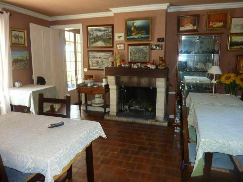 Sale house / villa Cambremer 439950€ - Picture 9
